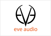 eve audio 夏娃